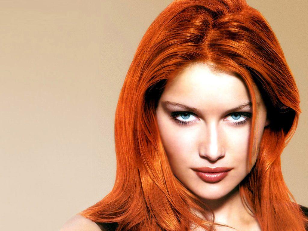 Burcunuza Göre Saç Renginizi Seçin 20