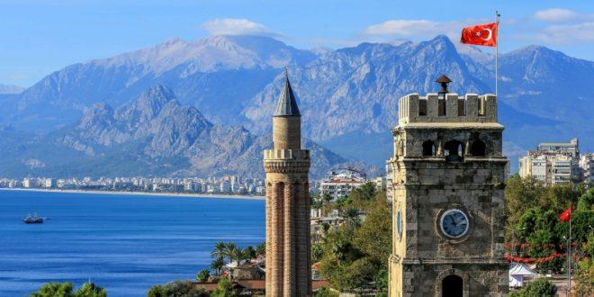 Antalya'da Tatil Yapma Önerileri