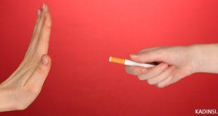 Sigara Nasıl Bırakılır