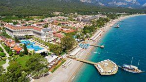 Antalya Kemer Gezilecek Yerler