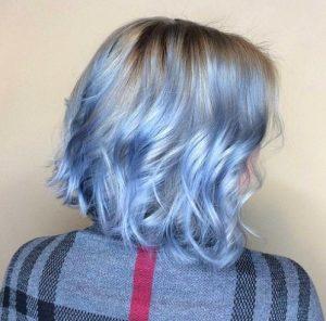 Saç Modası 2