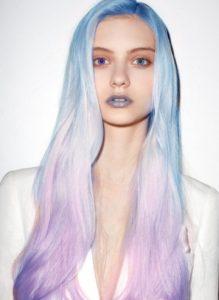Saç Modası 5