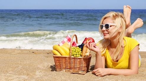 Yaz Beslenme Önerileri