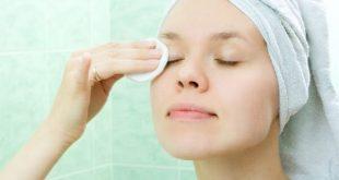 makyaj temizlemenin püf noktaları